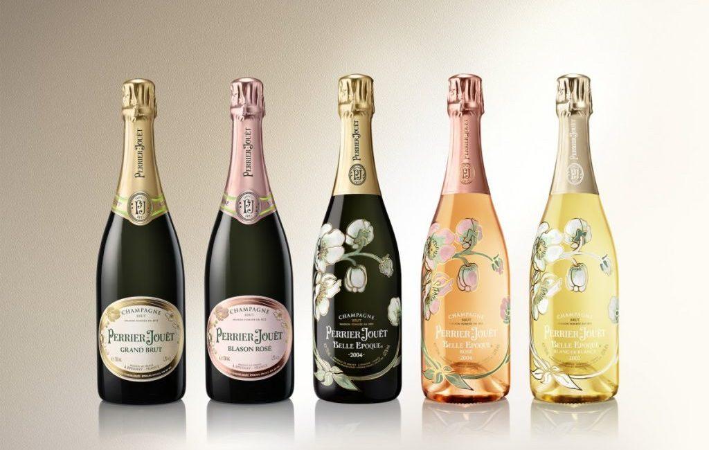 champagnes fête des pères 2017