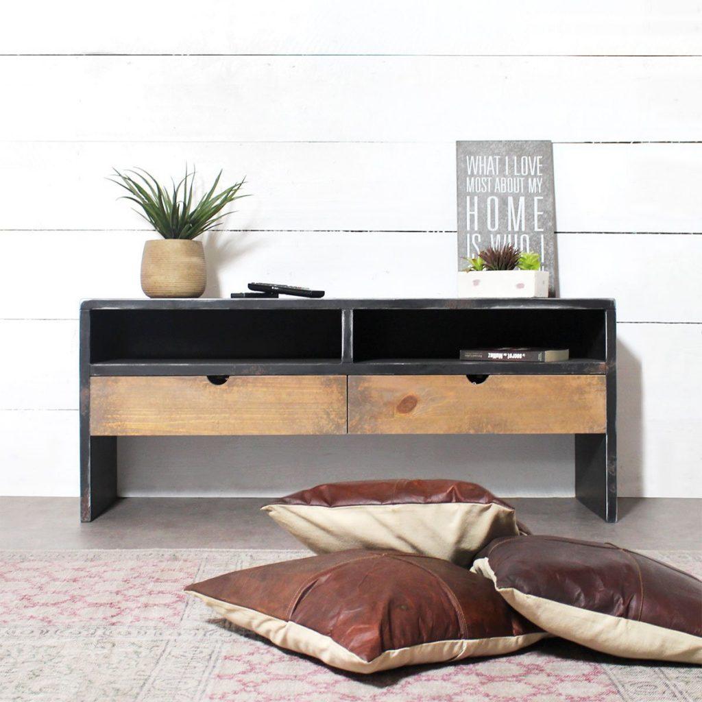 Pourquoi choisir un meuble TV design