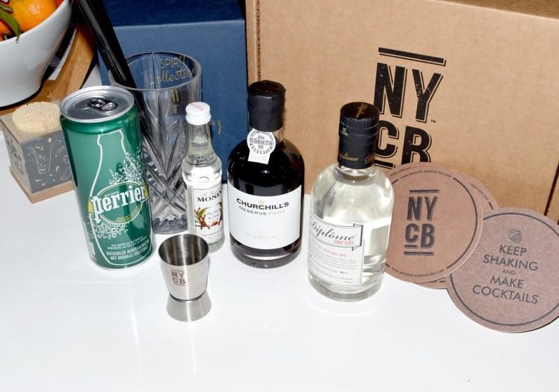 NYCB Octobre 2017