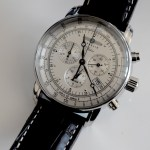 Montre Chronograph Zeppelin 100 years by Horel