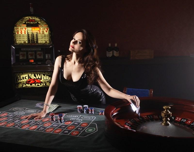 partie de poker