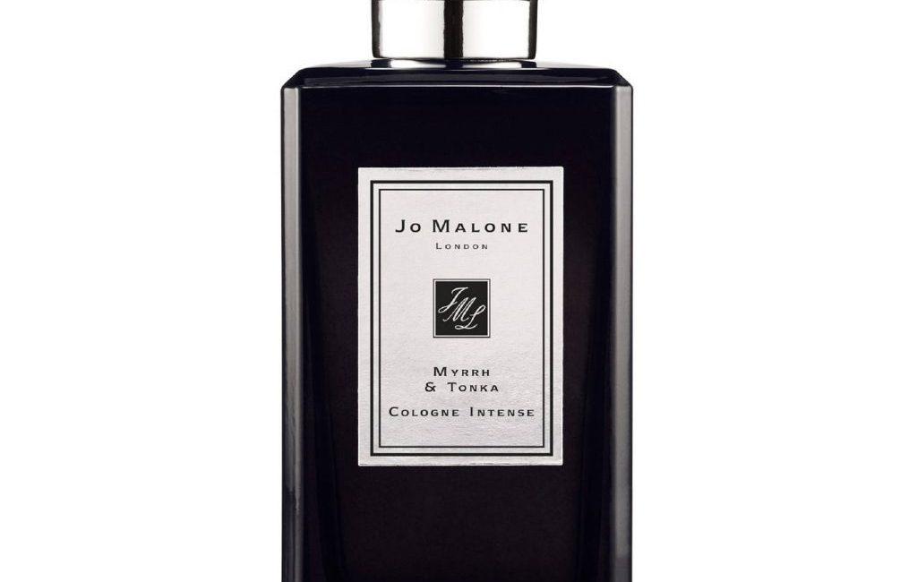 Coffrets parfums homme Noël 2017