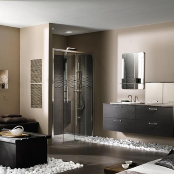 Nos conseils pour transformer votre salle de bain en spa for Transformer salle de bain