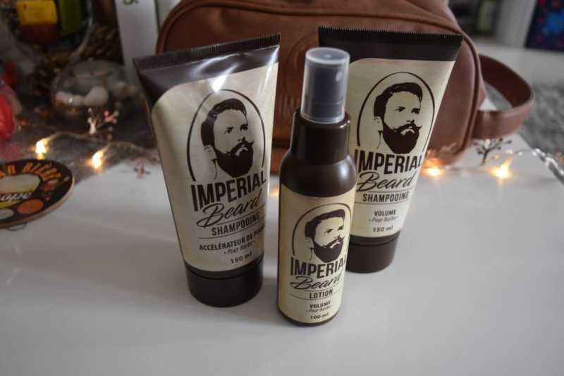 Imperail Beard