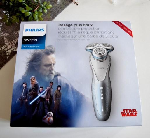 Rasoir Philips Star Wars