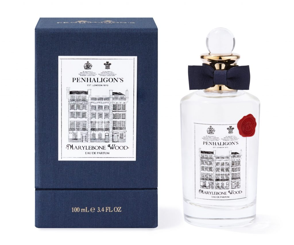 Collection Penhaligon's Hidden London