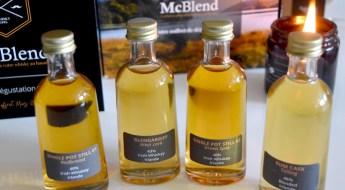 Mc Blend