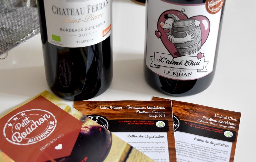 Petit Bouchon Authentique #2