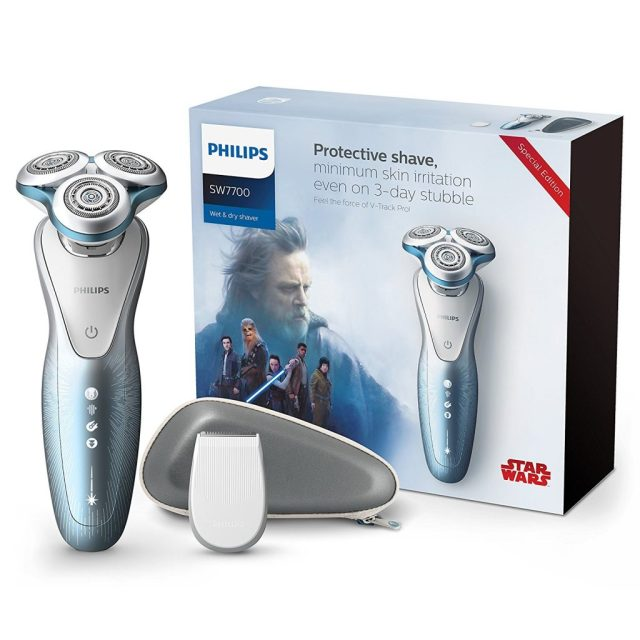 rasoir Philips Star Wars