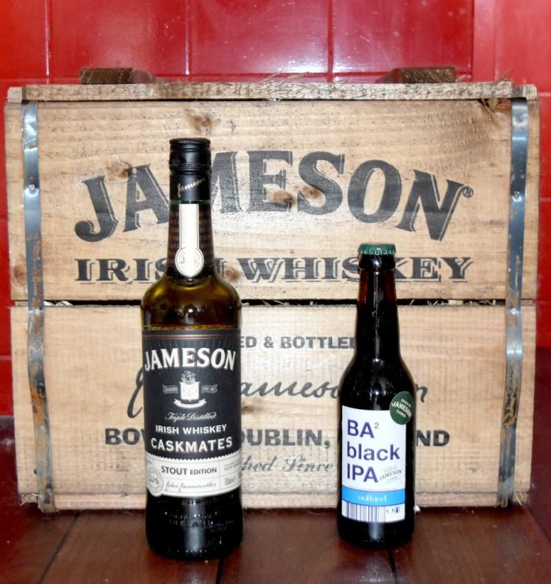 Jameson Boilermaker