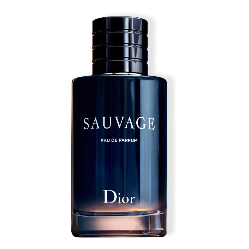 1. Dior Sauvage Eau de Parfum