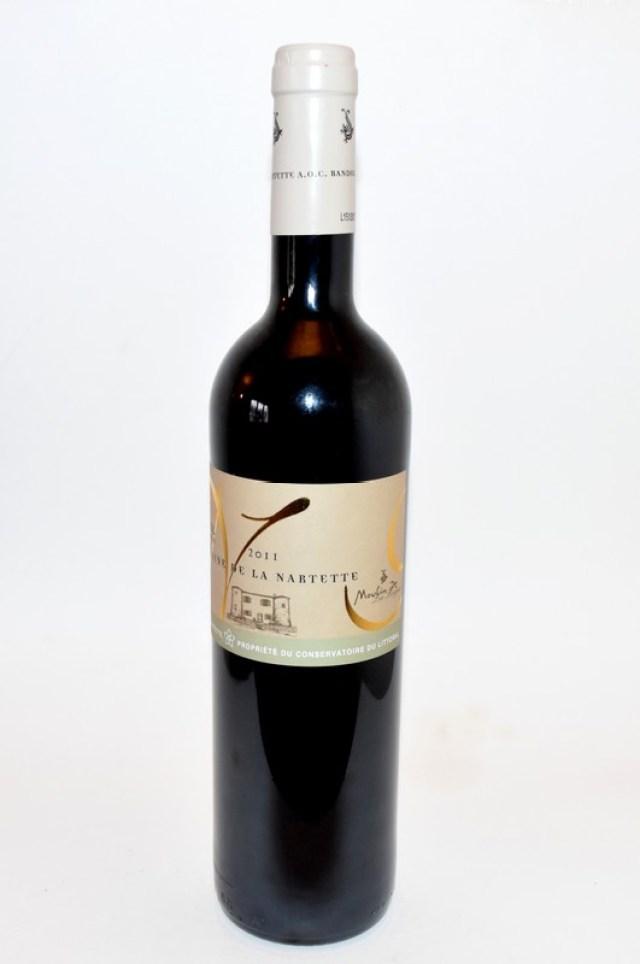 Sélection vins rouge#2