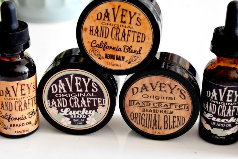 Davey's Original