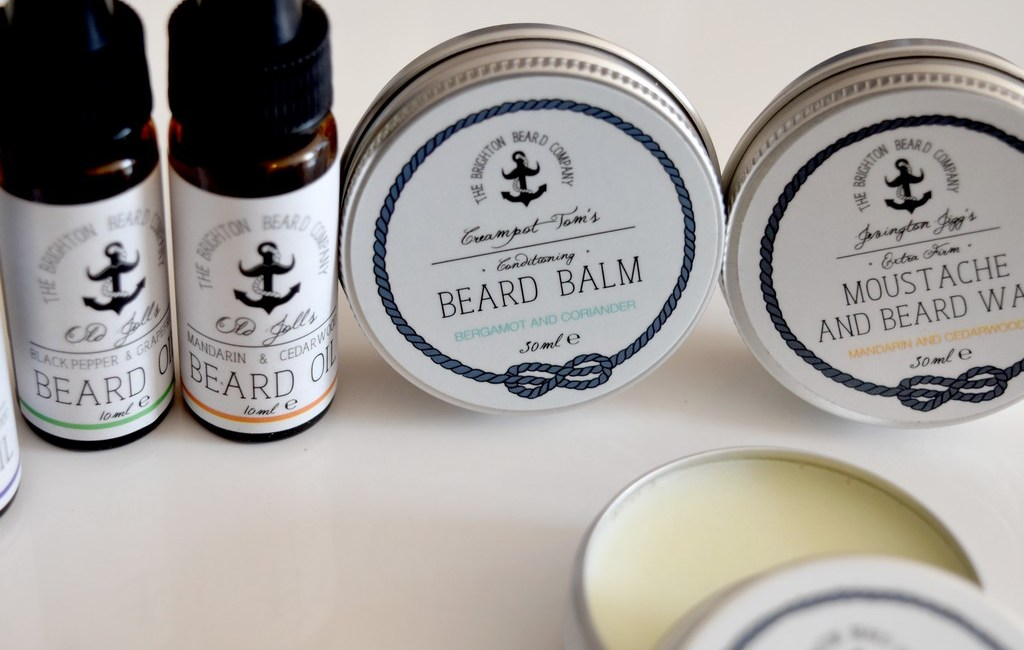The Brighton Beard Company
