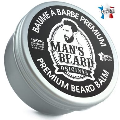 soins à barbe