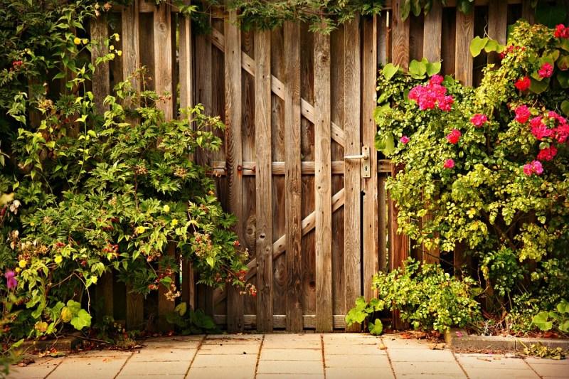 son jardin