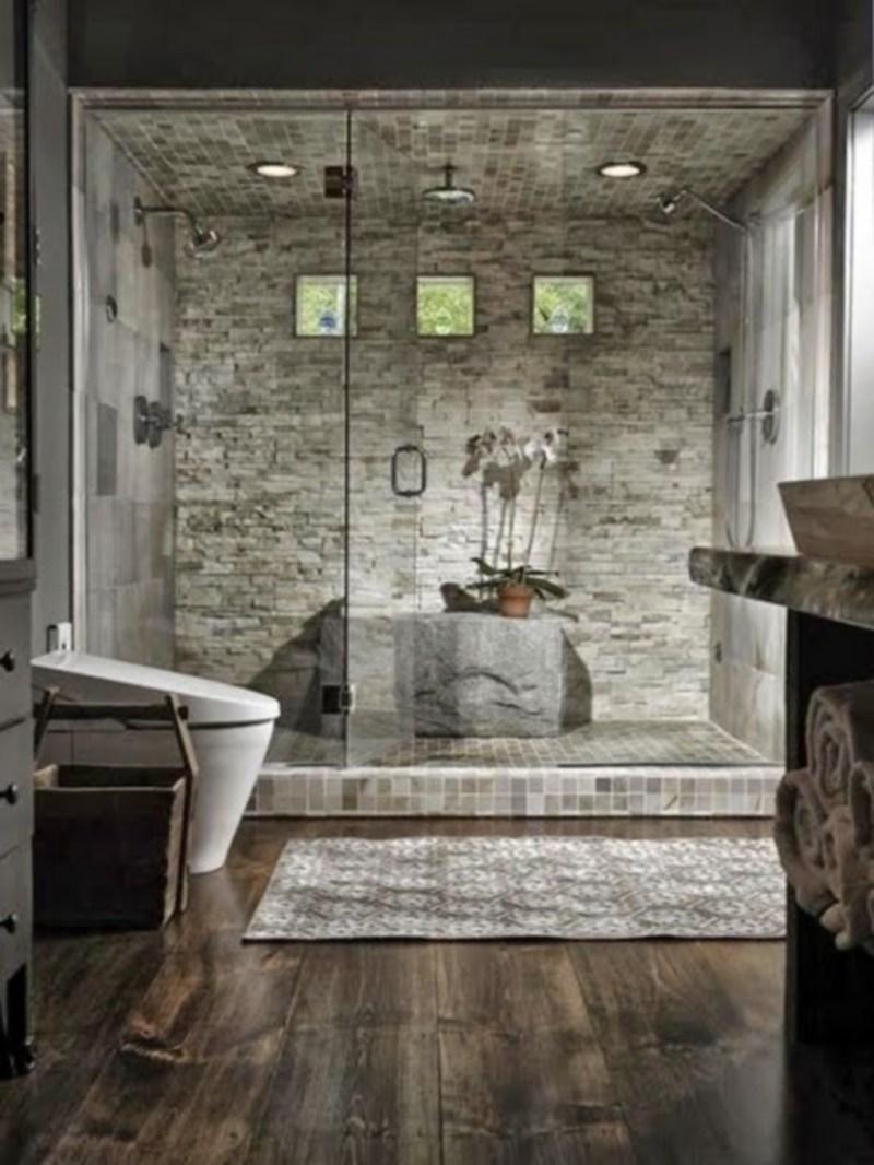 salle de bain idéale