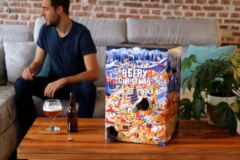 Beery Christmas 2018
