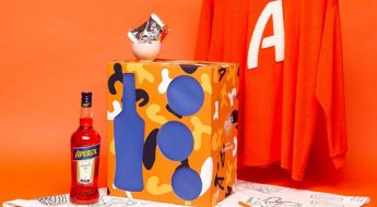COFFRET APEROL 1919 X MAKE MY LEMONADE