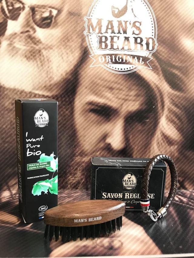 kit man's Beard