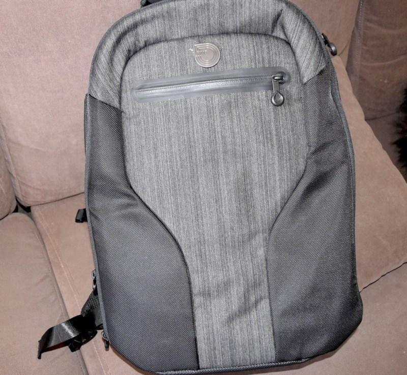 Bilbao Slim My Utililyt Bag