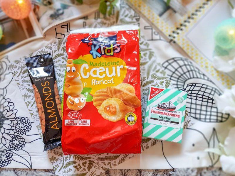 Degusta Box janvier 2019