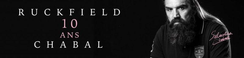 Ruckfield Anniversaire