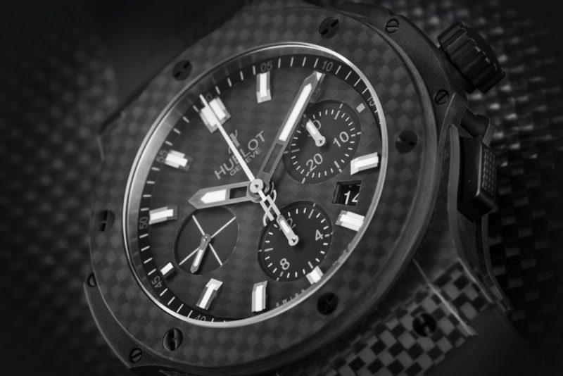Hublot des montres entre modernité et tradition - présentation