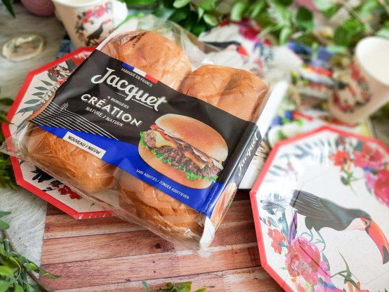 Burger Création Nature Jacquet