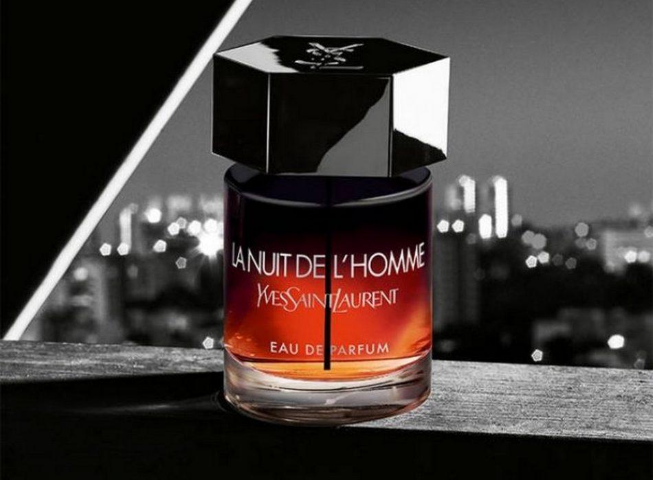 Un La De InsideRemporte Nuit Flacon Parfum Eau L'homme Concours Rq435LjA