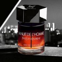 [Concours Inside] Remporte un flacon La Nuit de L'homme Eau de Parfum