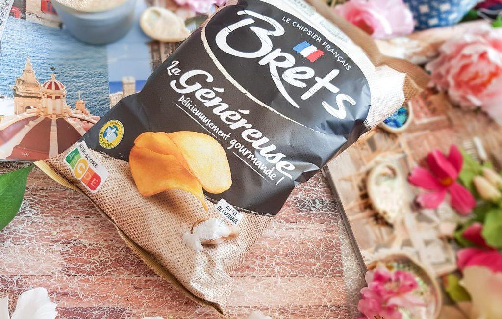 chip's Bret's La Généreuse