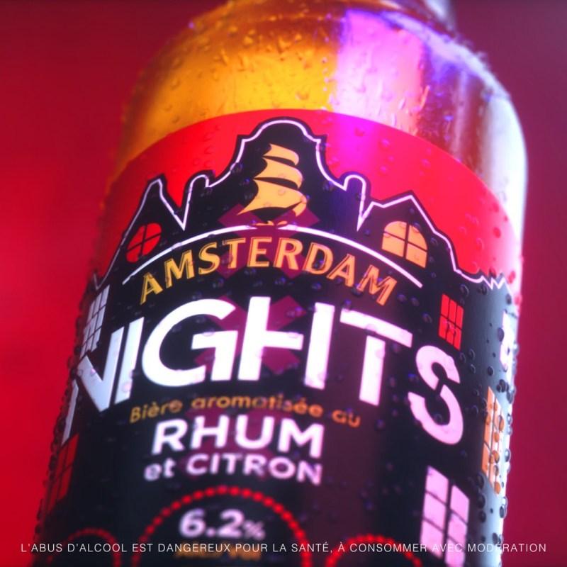 Nights Amsterdam