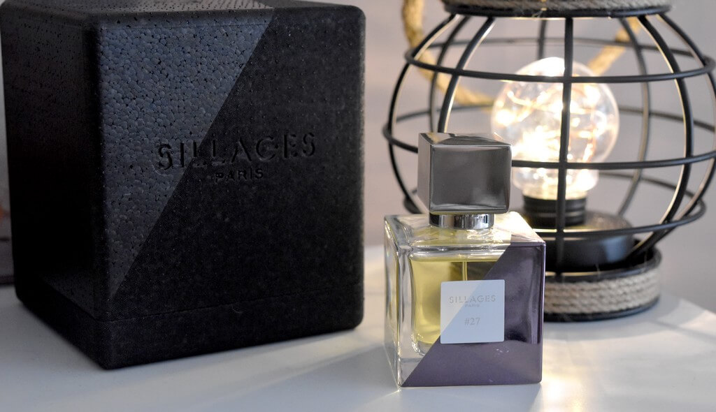Parfum Sillages