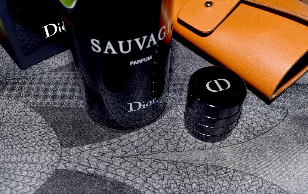 Sauvage Dior Parfum