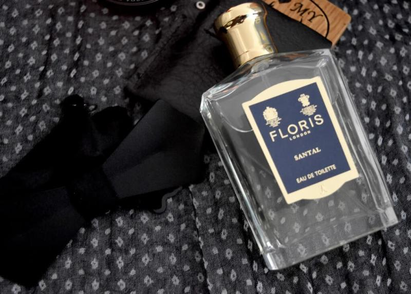 Floris Santal