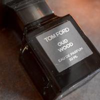 Tom Ford Oud Wood, très boisé et très élégant