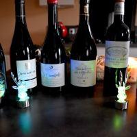 Sélection de vins de dessert