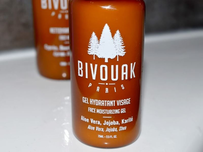 soins visage Bivouak