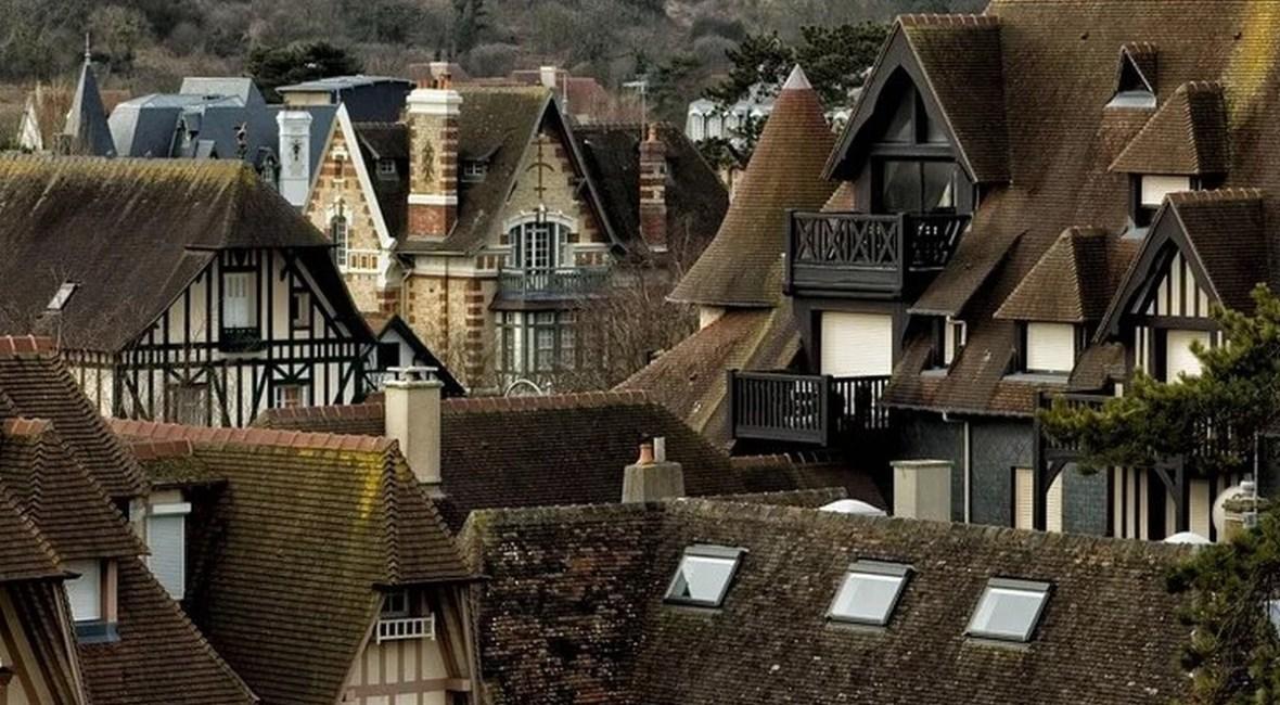 Les meilleures destinations de vacances en France