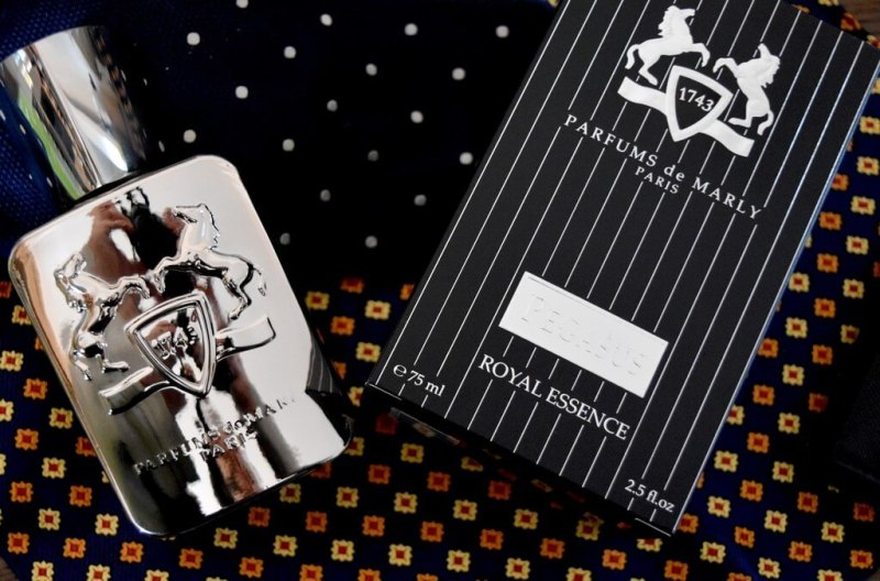 Pegasus Royal Essence Parfums de Marly