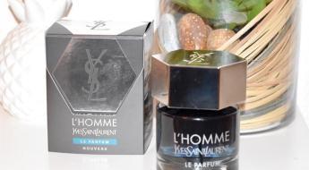 L'Homme Le Parfum YSL