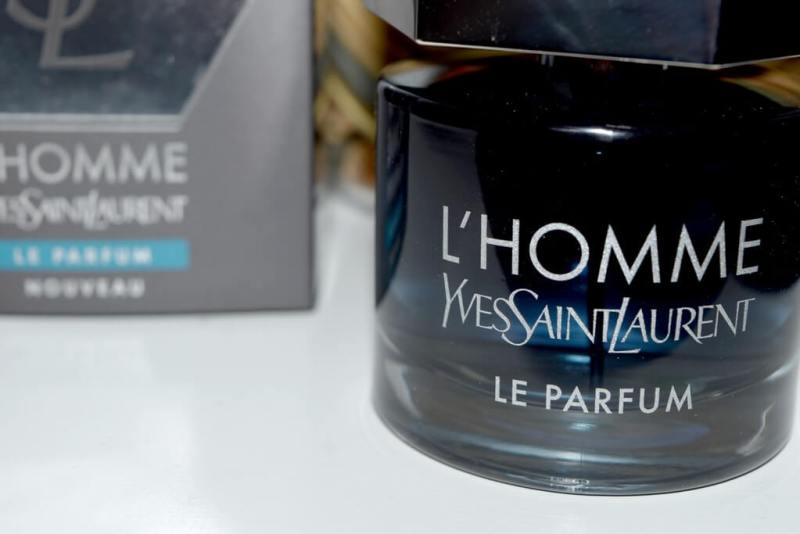 Mon avis sur L'Homme Le Parfum YSL