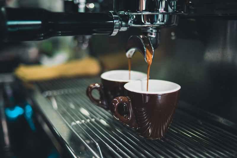 la culture du café danois