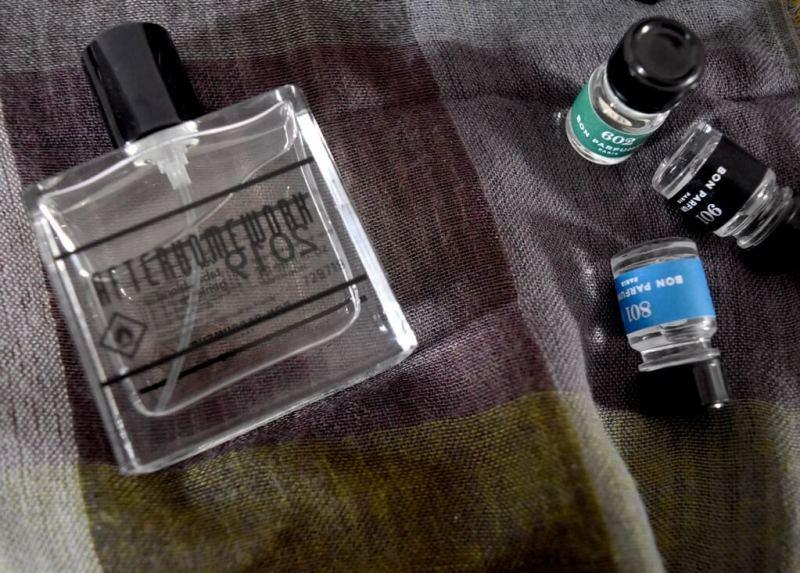avis édition Bon Parfumeur X LaBoxHomme #42