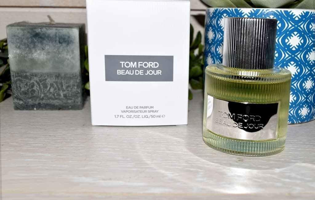 Beau de Jour Tom Ford