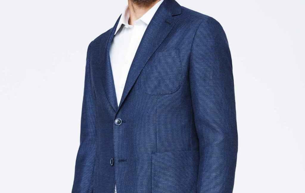 Différences entre un blazer et une veste de costume