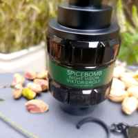 Spicebomb Night Vision Eau de Parfum, épicé & séducteur