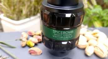 Spicebomb Night Vision Eau de Parfum
