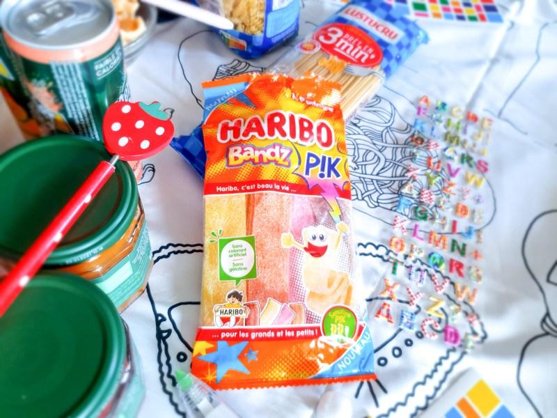 Haribo Bandz Pik